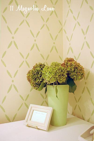 DIY Stencil : DIY Wall/Project Stencil | DIY Stencil | Pinterest ...
