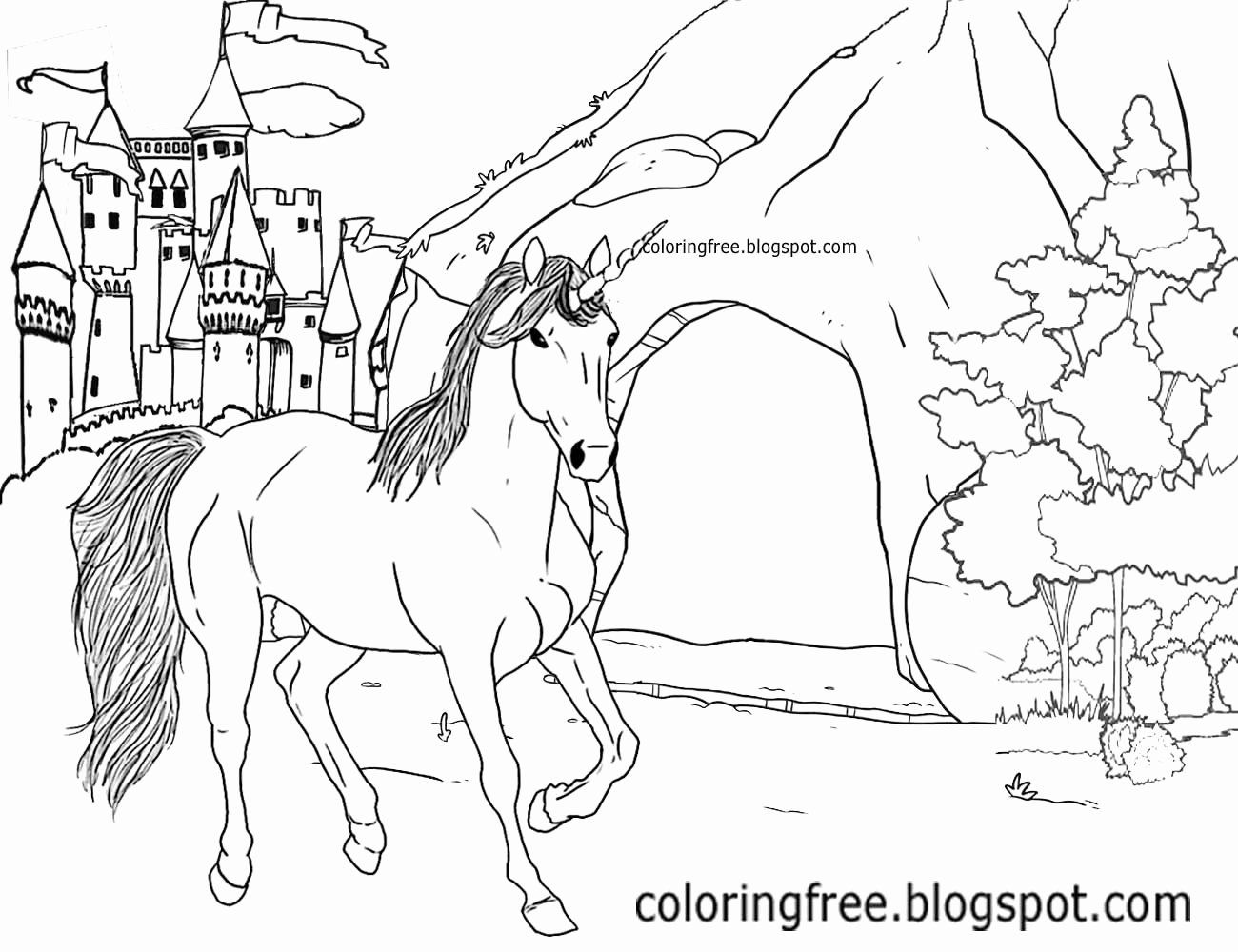 Little Pony Drawing Book Download Inspirational Kids Drawing Book