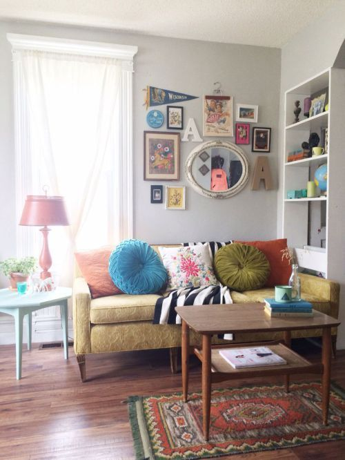 Eclectic Room Design: My Home Is Not Like The Others