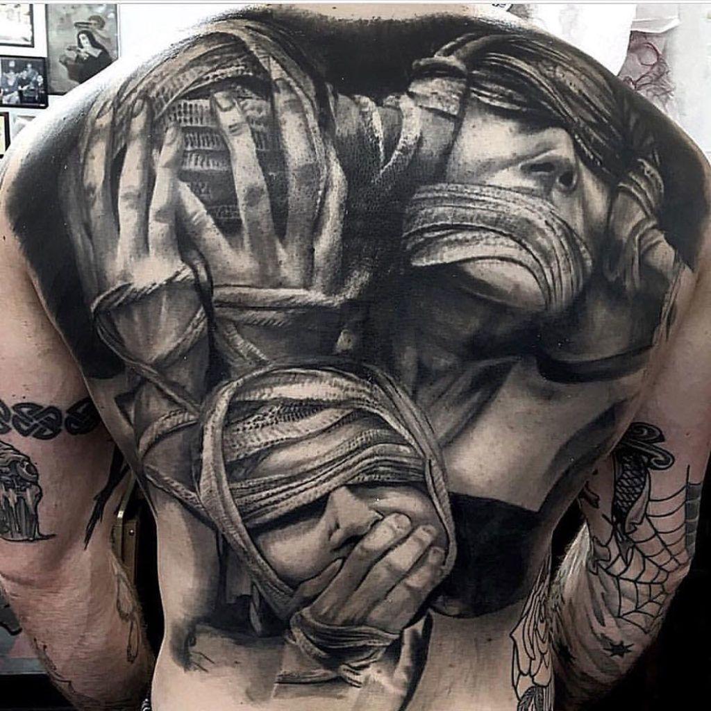 See No Evil Hear No Evil Speak No Evil Evil Tattoos Body Art Tattoos Tattoos For Guys