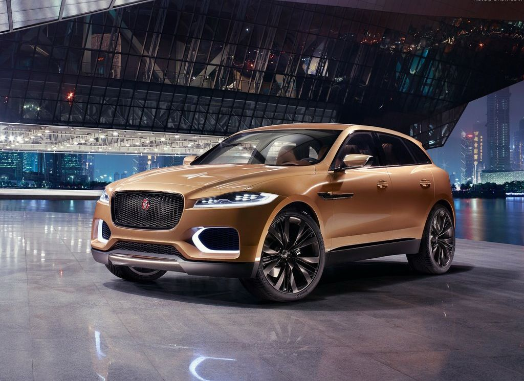 new release jaguar car2015 Jaguar CX17 SUV Price and Release Date The legendary British