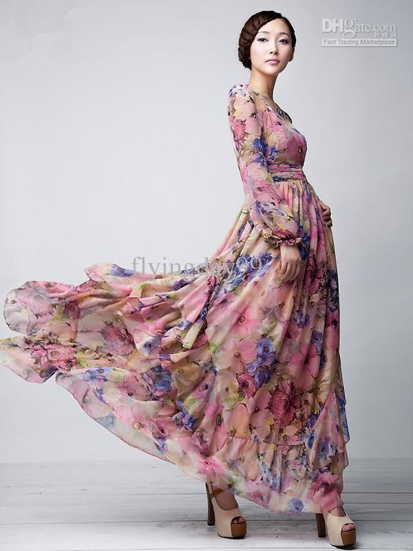 Maxi dresses cheap in malaysia