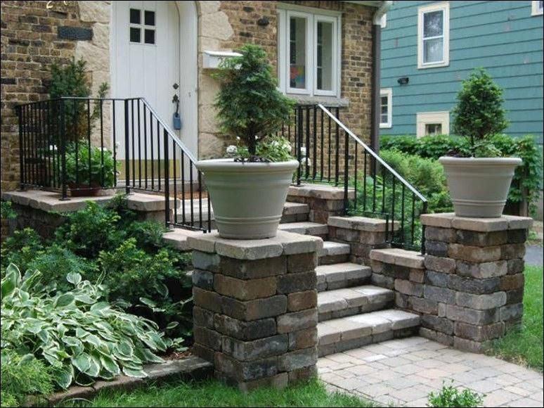 architecture front porch steps ideas furniture fascinating front porch design ideas with natural stone front