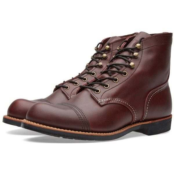 Red Wing 8119 Heritage 6