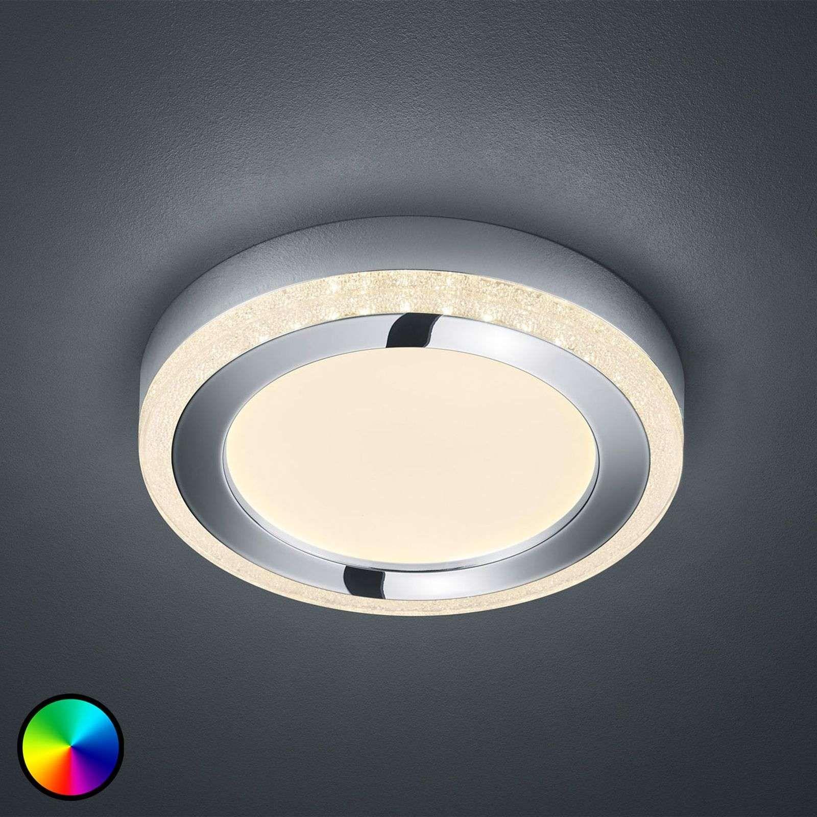 Led Deckenlampe Mit Bewegungsmelder