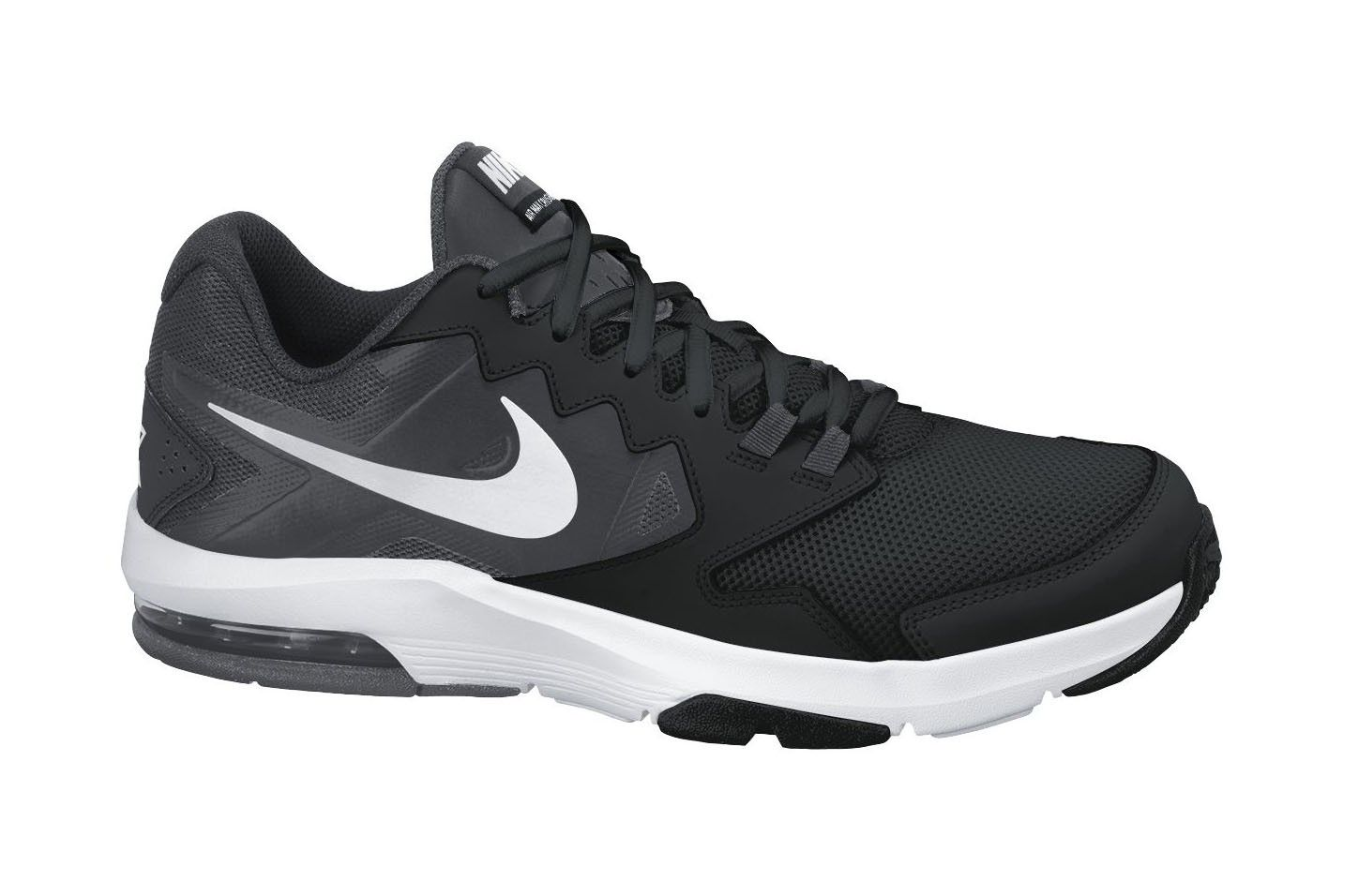 Nike Air Max Crusher 2 Men's Cross Training Shoes D - Medium - coupon box