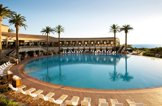 hotel outdoor pool. 10 Amazing Outdoor Hotel Pools For Summertime Swims Pool O