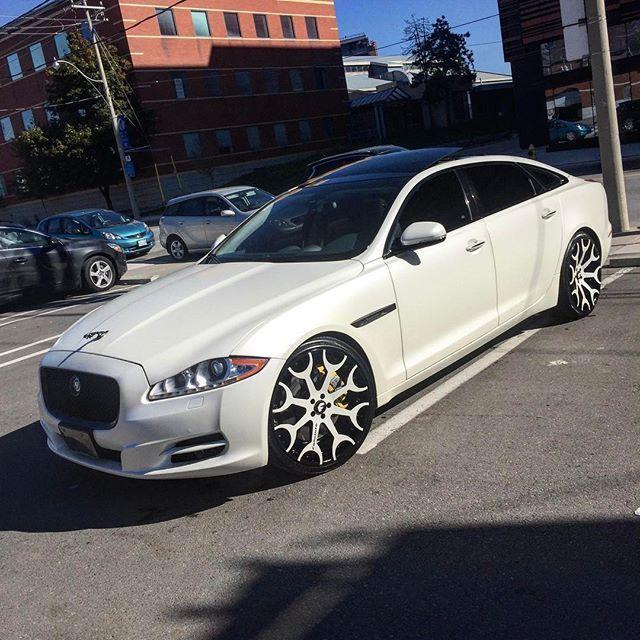 Jaguar Auto: Jaguar Xjl, Dream Cars, Jaguar