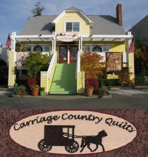 A Wonderful Quilt Shop In Des Moines Wa Country Quilts Quilt Shop Quilt Stores