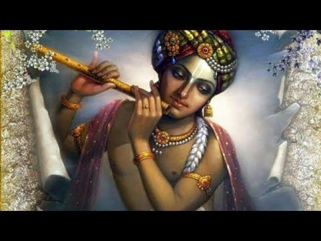 sri krishna flute music | Music For Relaxing | Yoga music