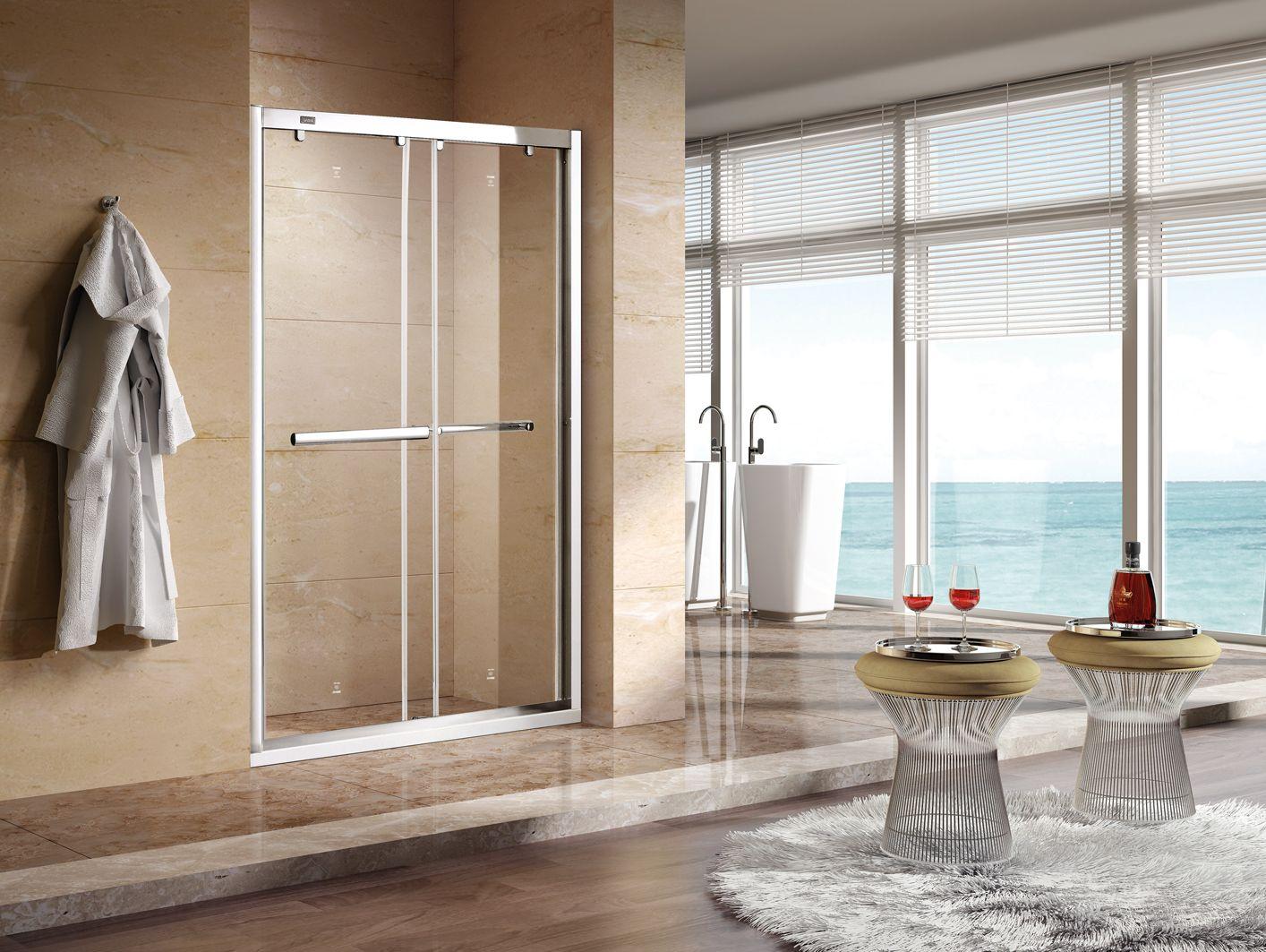 Select Shower Enclosures Shower Cubicles Glass Shower Doors Screen Cabin Bathtub That Compl Shower Doors Shower Enclosure Frameless Glass Shower Enclosure