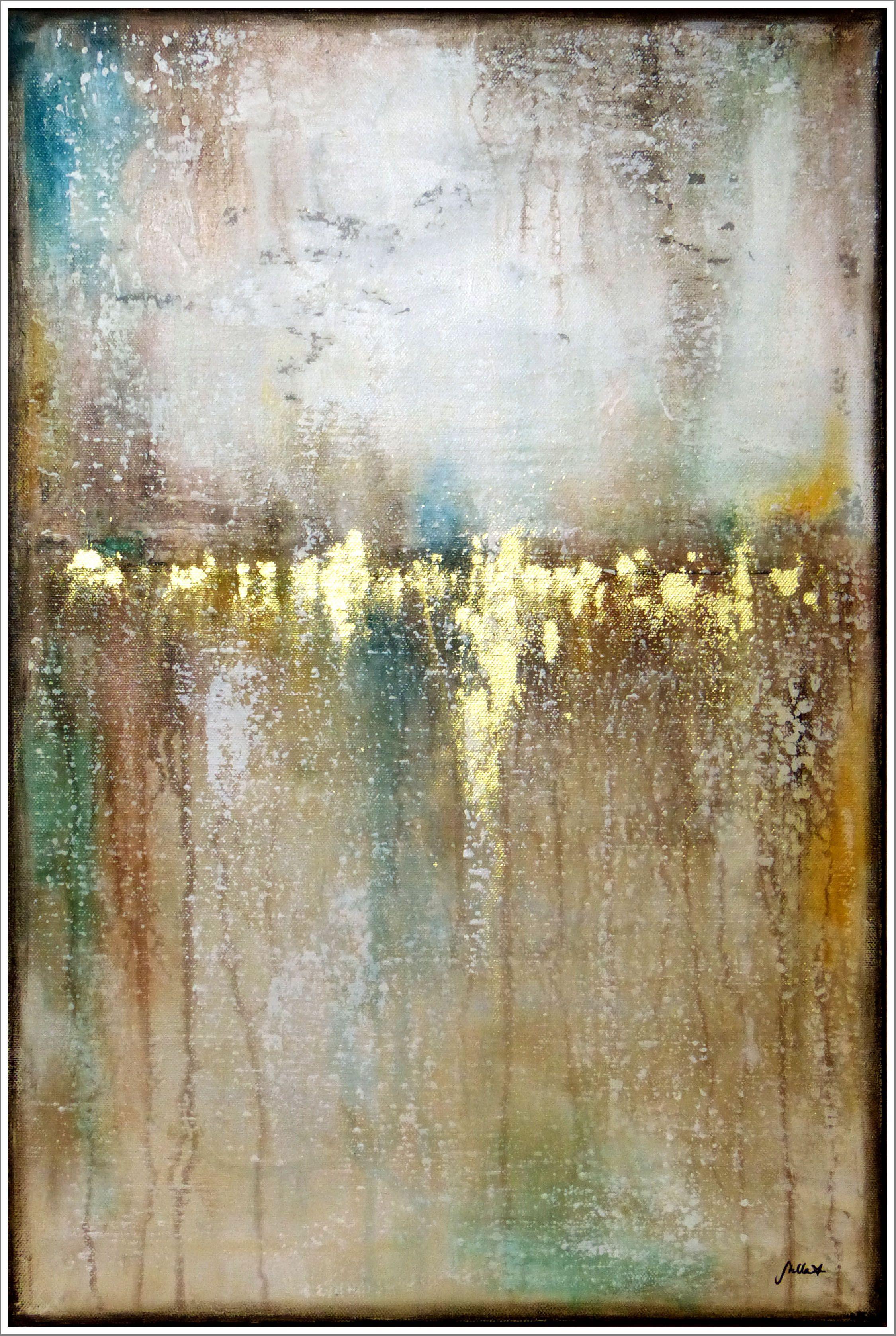 Paul Schrader Studio Thankpaul Acrylmalerei Abstrakt Abstrakte Kunst Malerei Malerei