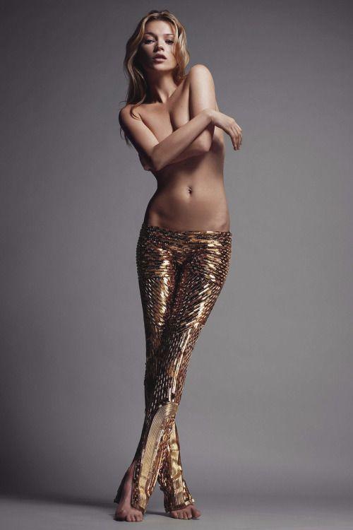 Sølve Sundsbø · Kate Moss