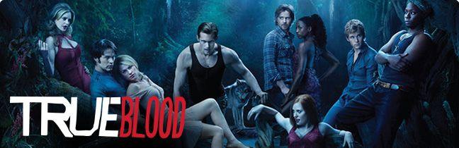 Vampires for grown-ups--soooo much better than Twilight!!!