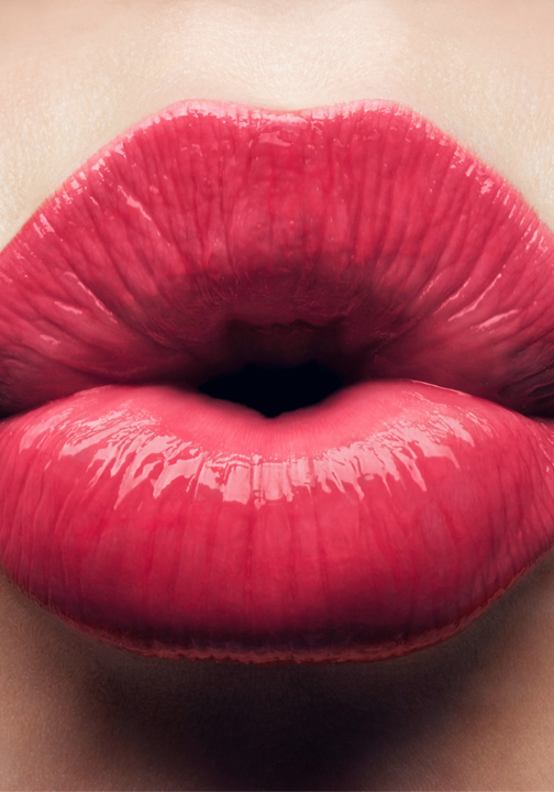 Click For Everything You Need To Know For Perfectly Kissable Lips