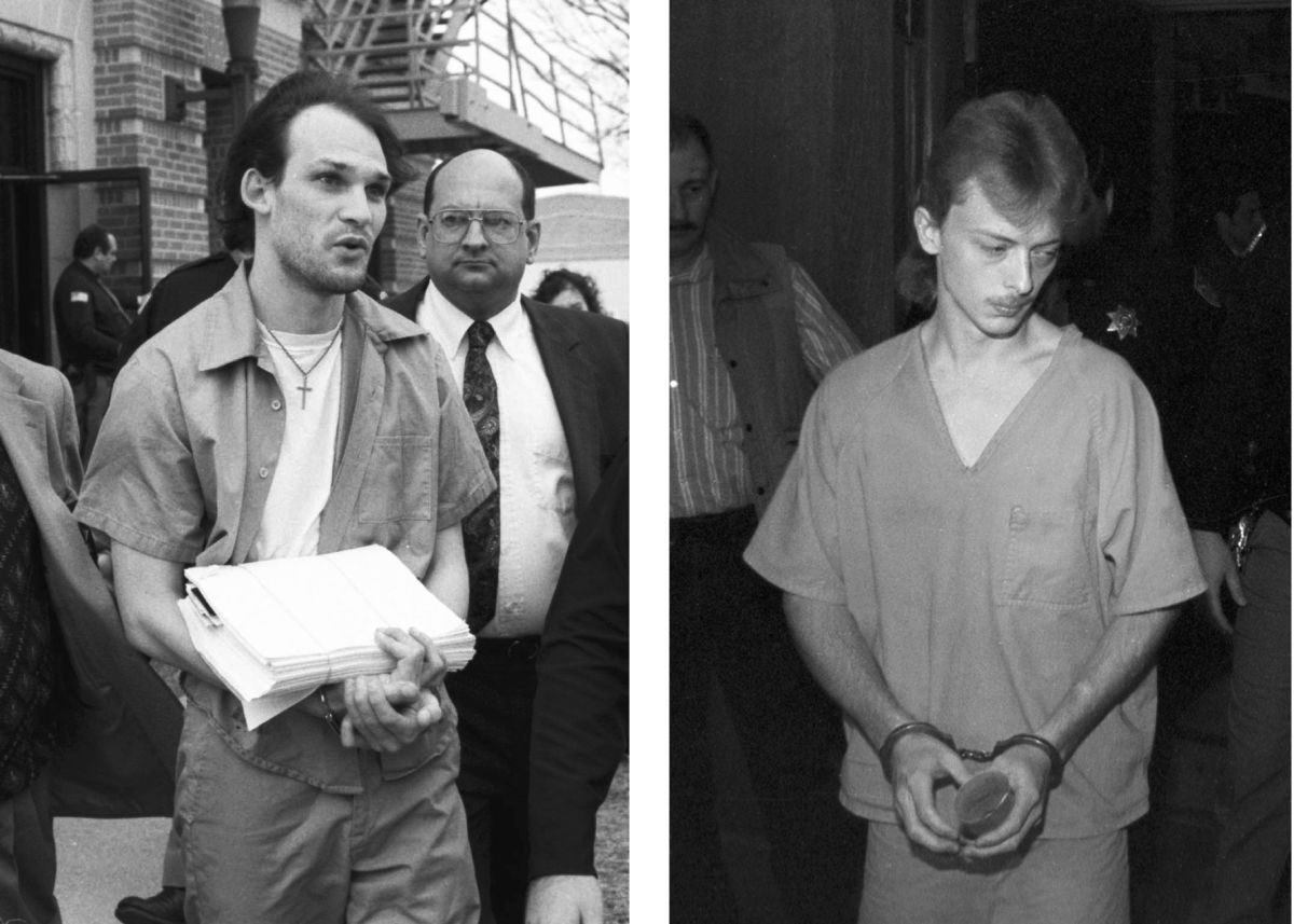 The Humboldt Murders | Pinterest | Brandon teena and American history