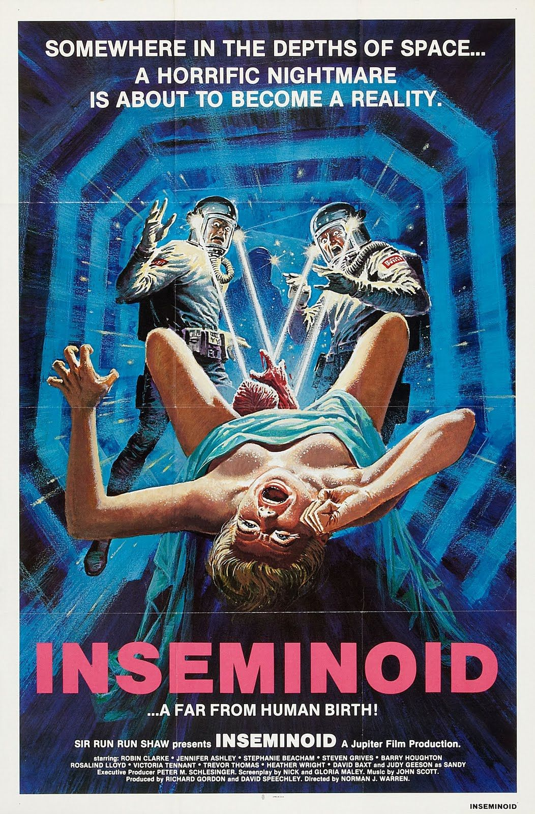 B-Movie Posters for Classic Films | Aesthetics, Sci fi and Search