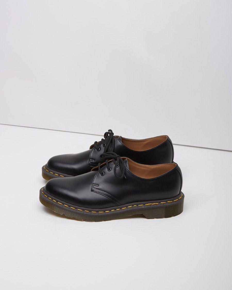 meet 62bdf fb3eb Comme des Garçons Comme des Garçons   Dr Martens Vintage 1461 Shoe  ss14