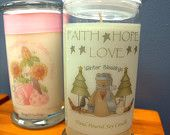 Special Theme Candles™