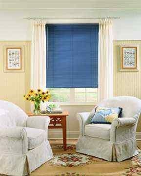 1 Inch Aluminum Supreme Graber Blinds With Images Living Room