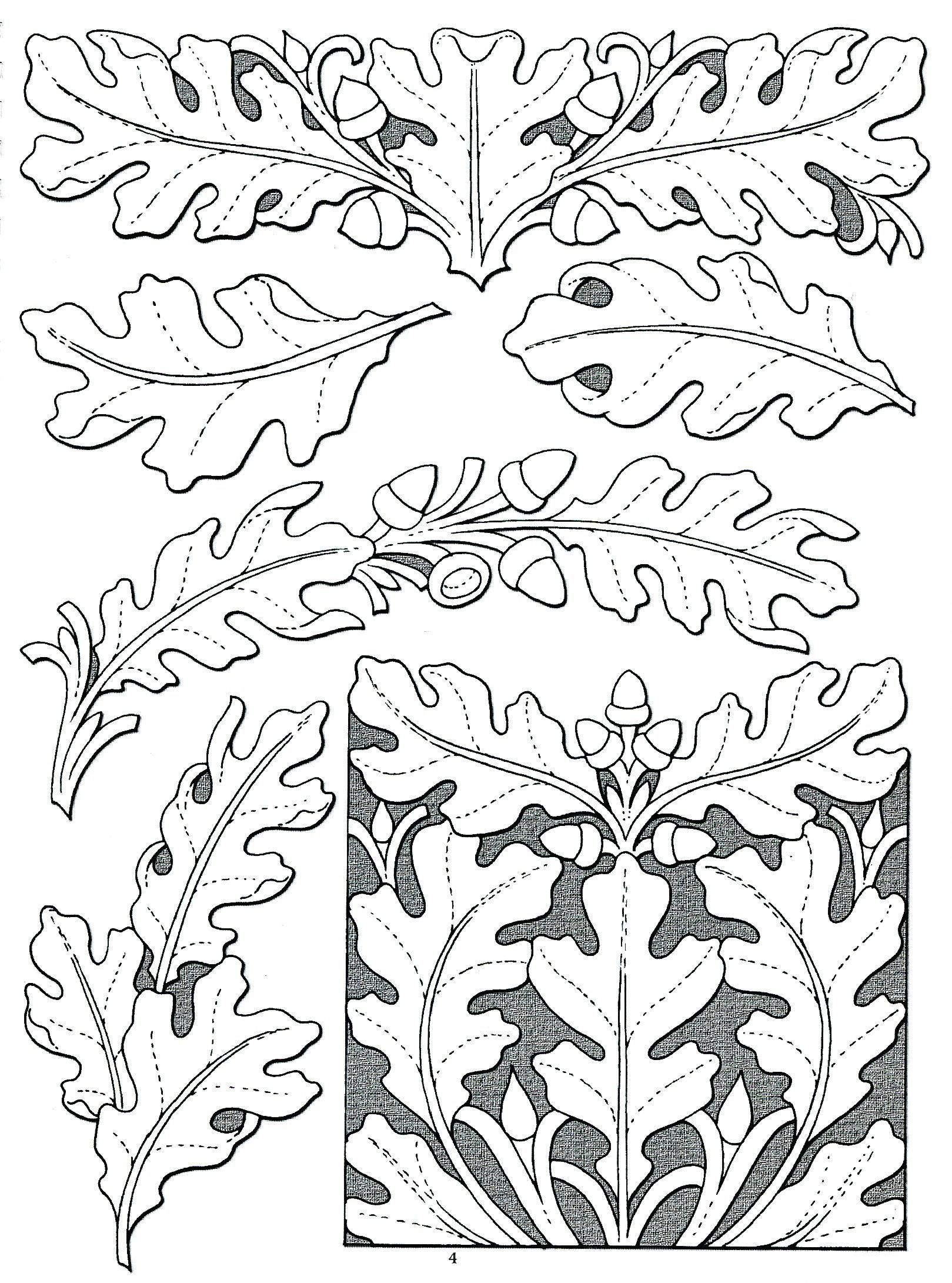 photograph about Free Printable Leather Tooling Patterns named Inspirational No cost Printable Leather-based tooling Types