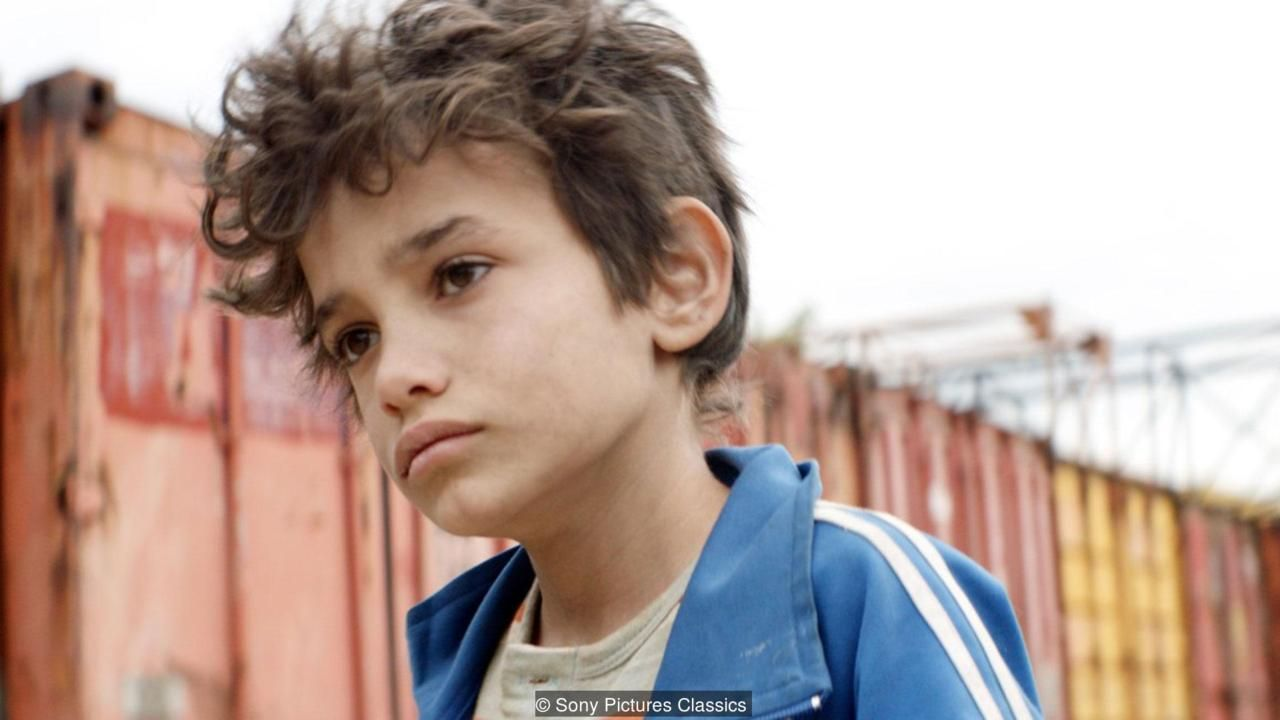 Capernaum Heart Wrenching Films About Childhood The Best Films Capernaum Film