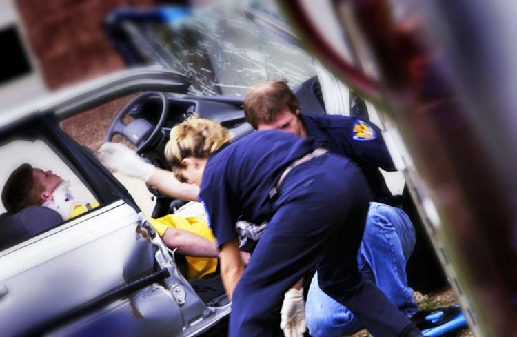 If you have been a victim of an automobile accident then