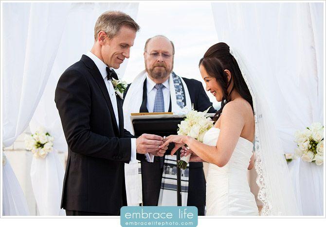 Beverly Hills Wedding Rings