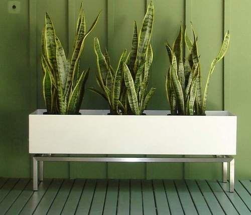 Modern Planter Box Indoor Planter Box Planter Box Designs