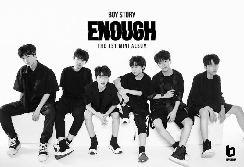 Boy Story Members Profile Boys Story Things To Do With Boys Boystory made their official debut on. pinterest