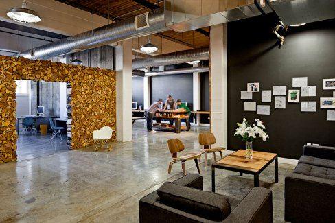 Decomag les plus beaux bureaux du monde bureau office co