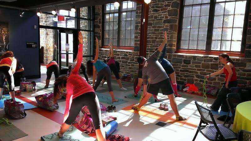 The Surprising Ways Yoga Helps Prevent Running Injuries—Women's Running