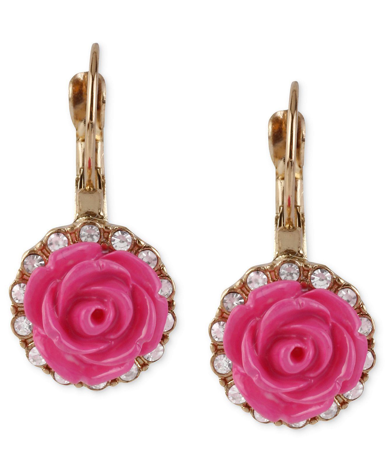 Betsey Johnson Earrings Betsey johnson earrings, Betsey