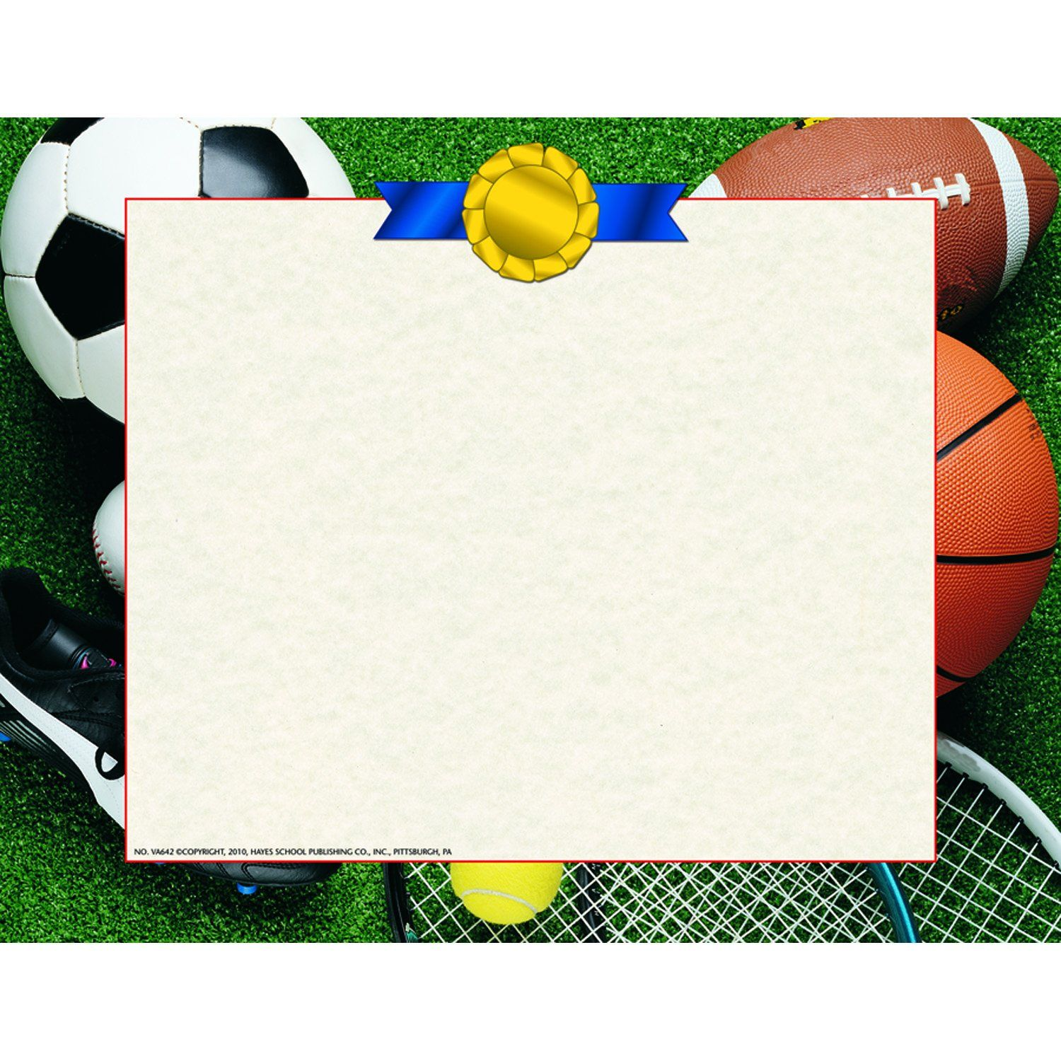 Athletic Certificate Border Computer Paper In 2021 Borders For Paper Certificate Border Computer Paper Basketball border for microsoft word