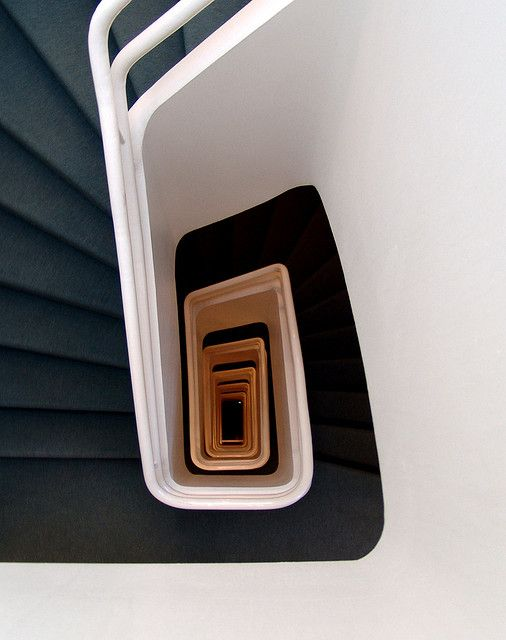 stairway to hell by Desideria, via Flickr