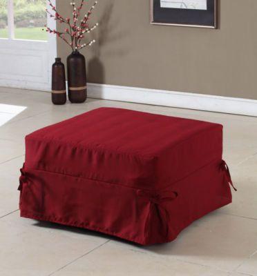 Tremendous Folding Ottoman Guest Bed Sleeper With Mattress New Beatyapartments Chair Design Images Beatyapartmentscom