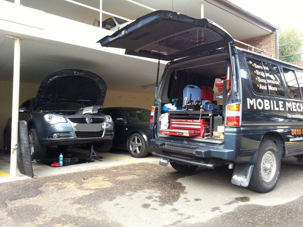 Mobile Mechanic Sydney Mobile Car Repairs Sydney