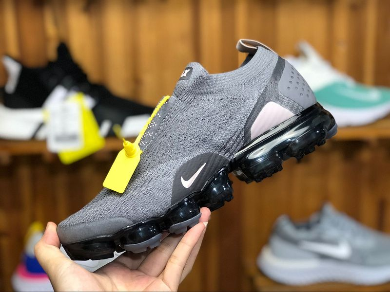 New Releases Nike Air Vapormax MOC 2.0 Authentic Mens Snekaers ...