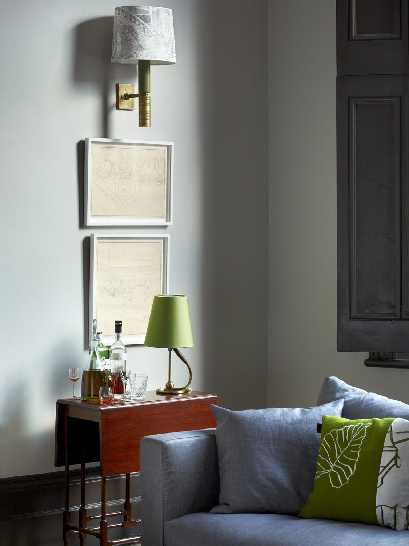 Sigmar Interior Design Service West London Mansion Flat