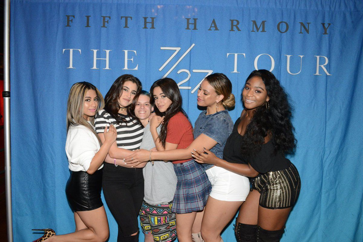 Fifth harmony meet and greet picture 5h pinterest fifth harmony meet and greet picture m4hsunfo