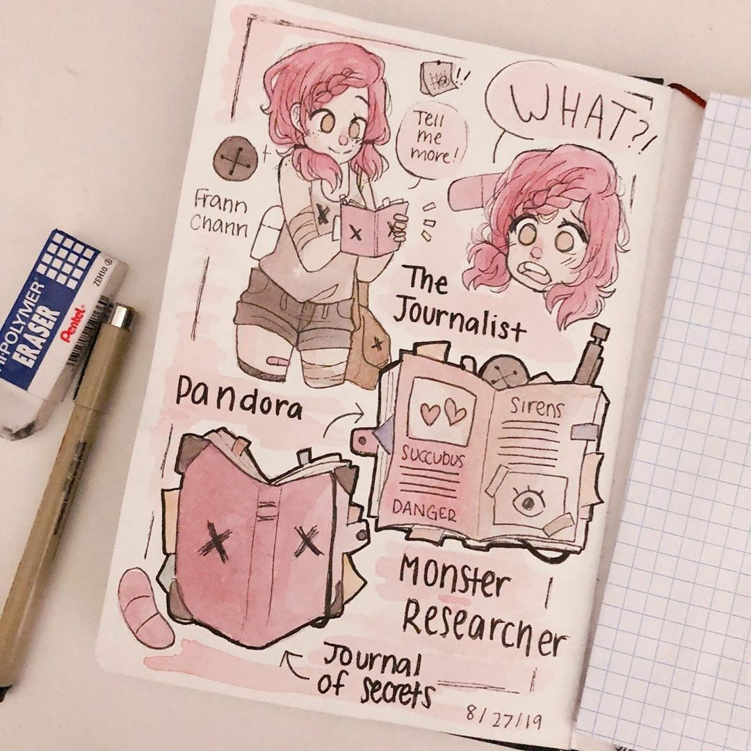 Pin By Kenji On Just An Art Board Sketch Book Funky Art Anime Drawings Sketches