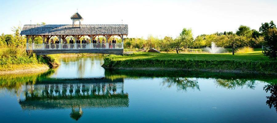 Belcroft Estates Wedding Venue Ontario