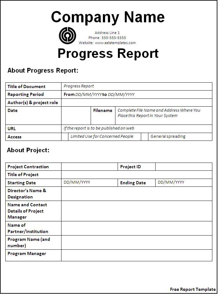 Printable Sample Police Report Template Form Legal Template in