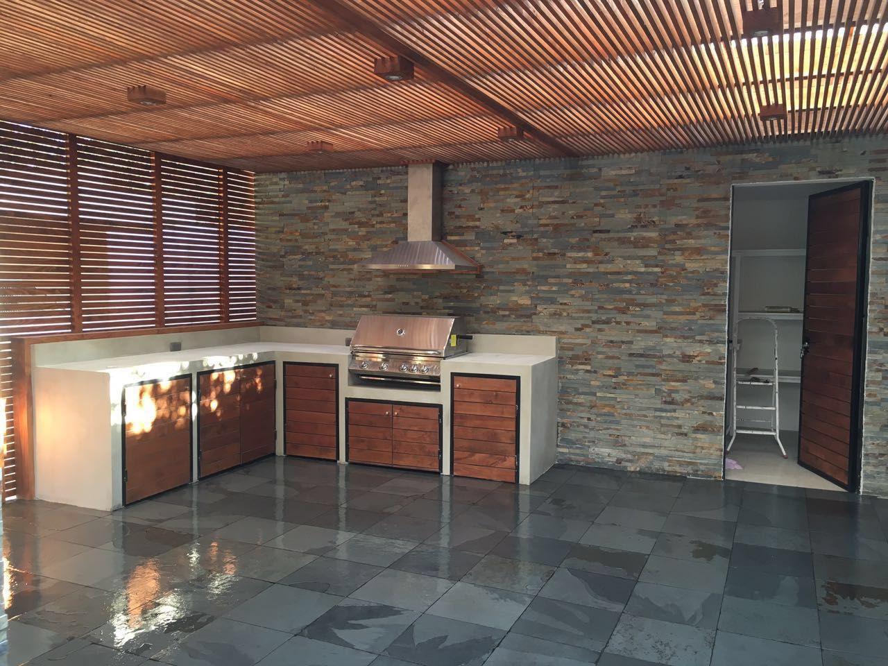 ampliate quinchos asado constructora terraza stgo