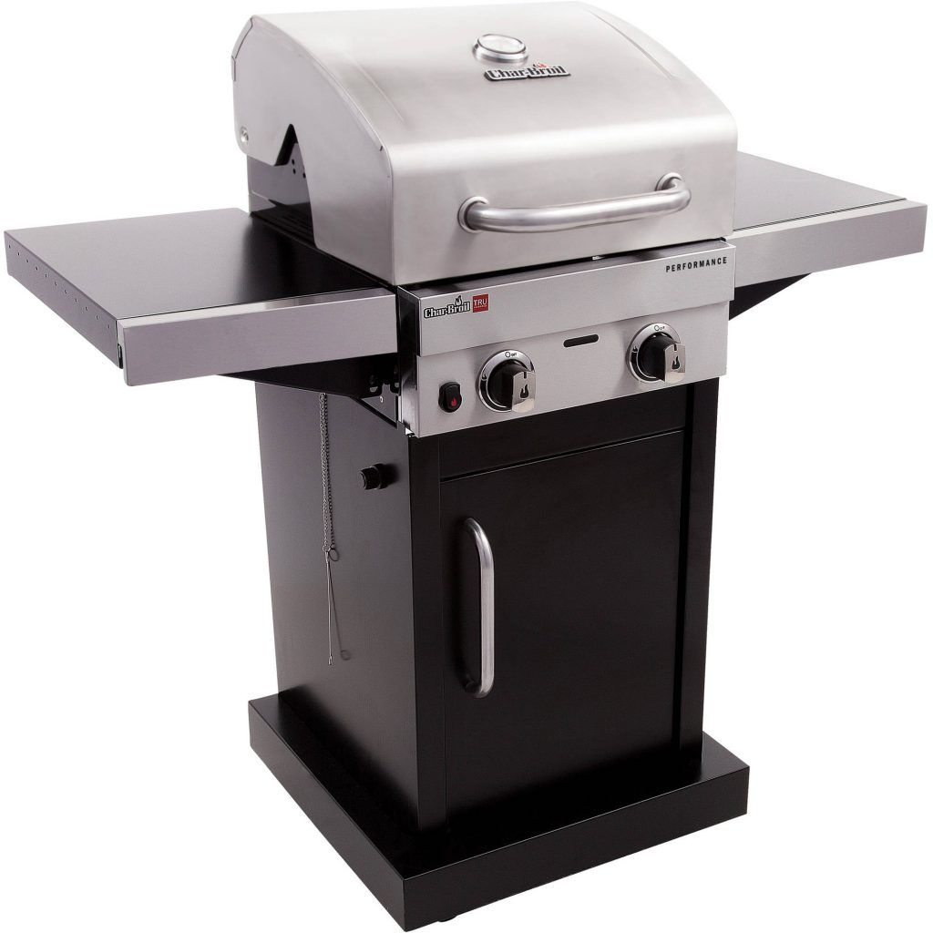20 Recreating A Kitchenaid 2 Burner Gas Grill Review | Home ...