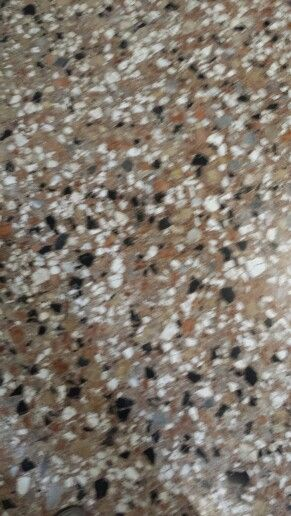 Pavimento alla veneziana | Venetian terrazzo floor - Pavimento ...