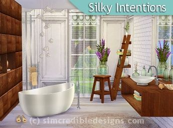 Bathroom Design Games Simcredible Designs 4  Bathrooms 1  Play ~ Sims 4  Pinterest