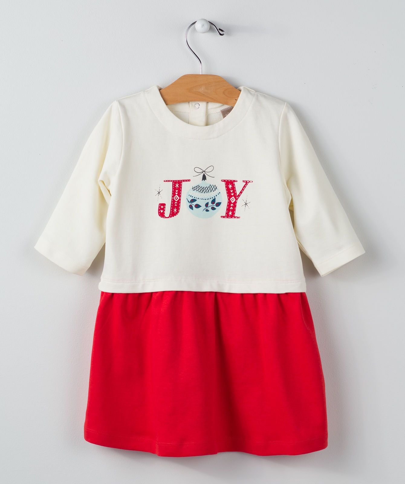Christmas Joy Play Dress | Baby Joy Ideas | Pinterest | Hallmark baby