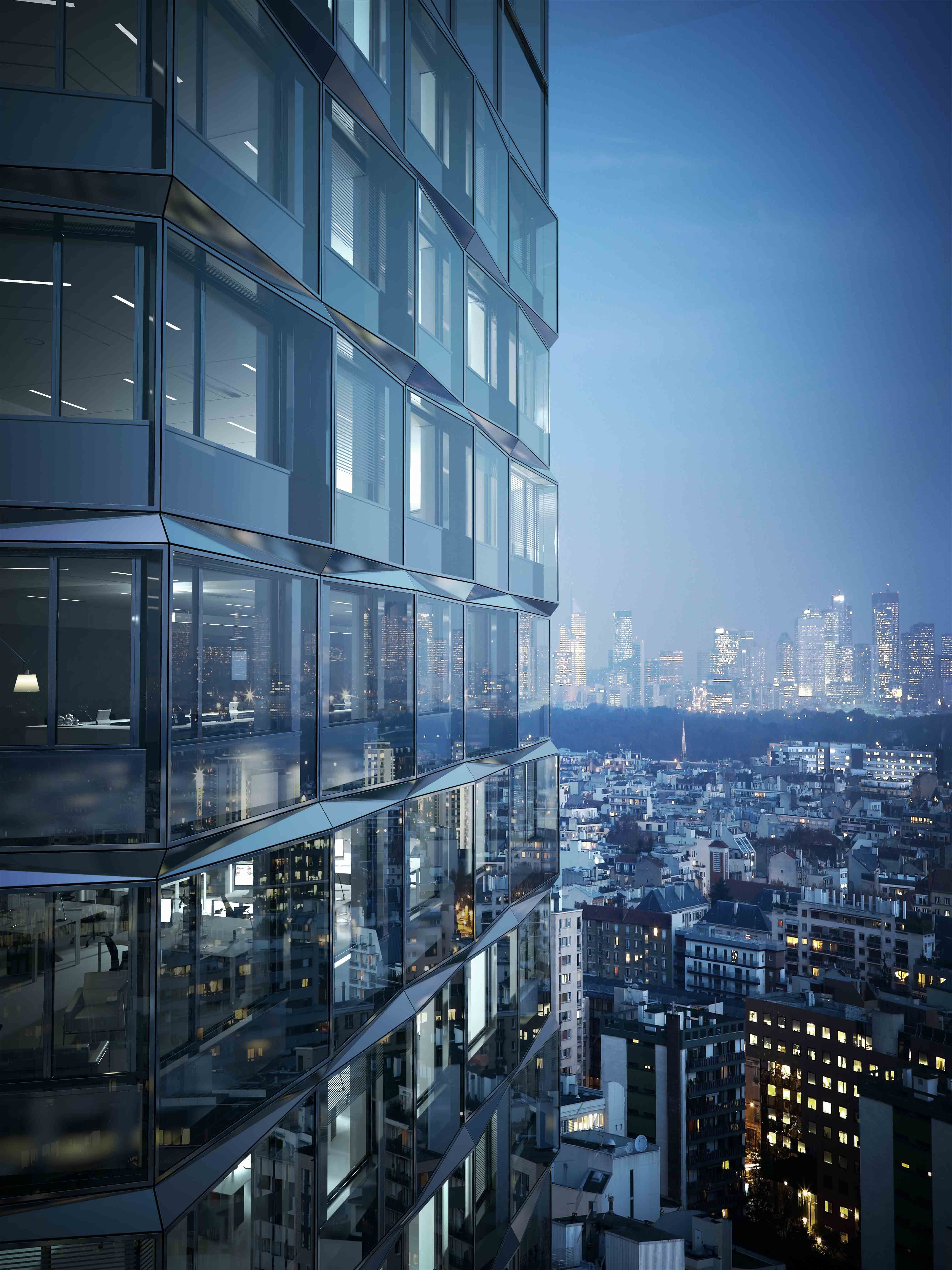 High resolution renderings showcase Page 58 SkyscraperCity Housing Pinterest