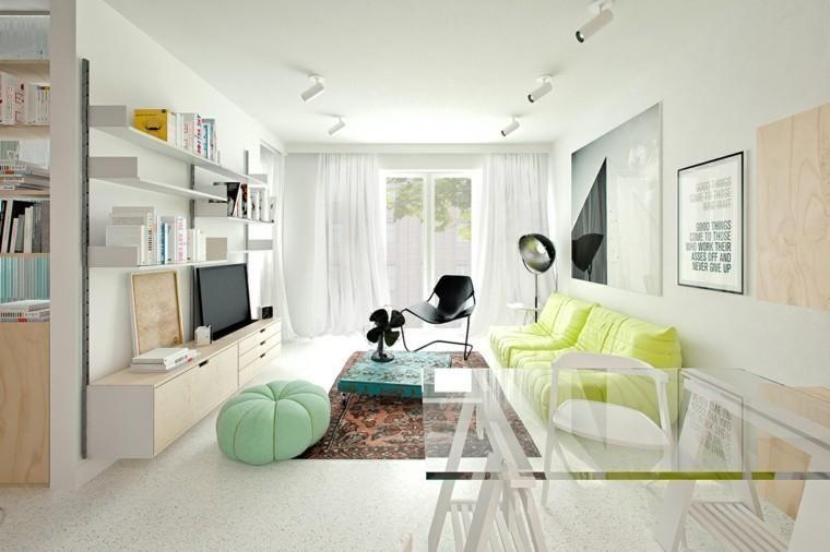 Kleines Wohnzimmer 25 Ideen, die Sie beeindrucken werden - kleines wohnzimmer ideen